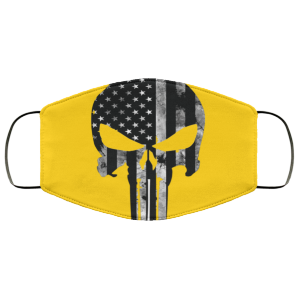 redirect 765 600x600 - The Punisher American flag face mask