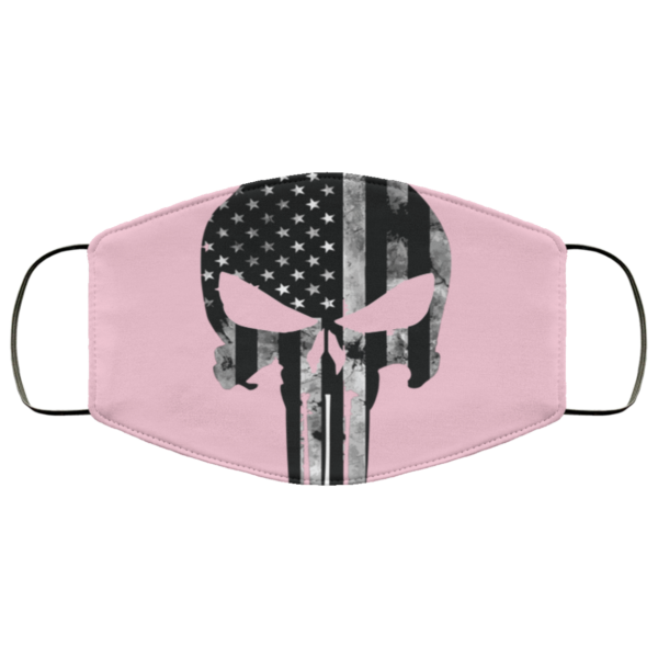 redirect 766 600x600 - The Punisher American flag face mask