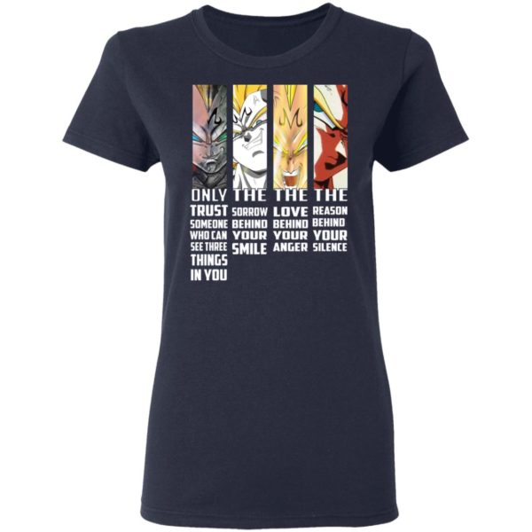 redirect 869 600x600 - Vegeta only trust someone who can see three things in you shirt