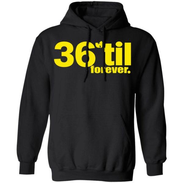 redirect 892 600x600 - Wu-Tang Clan 36 til forever shirt