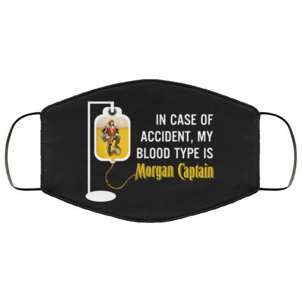 redirect 106 600x600 - In case of accident my blood type is Captain Morgan face mask
