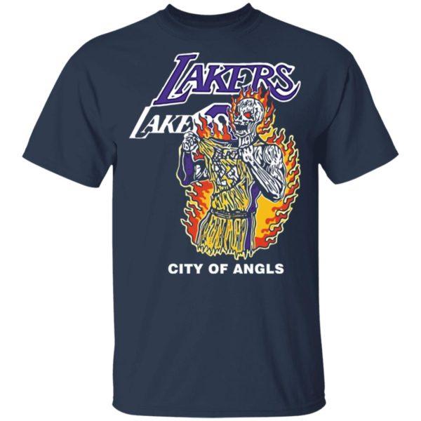 redirect 1222 600x600 - Warren Lotas Lakers City Of Angels Kobe Bryant shirt