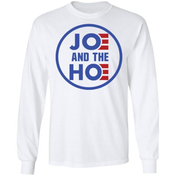 redirect 2272 600x600 - Joe and the Hoe shirt