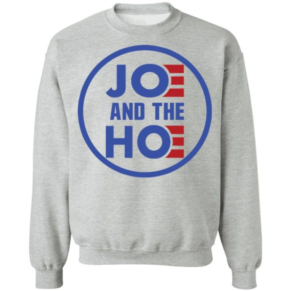 redirect 2275 600x600 - Joe and the Hoe shirt