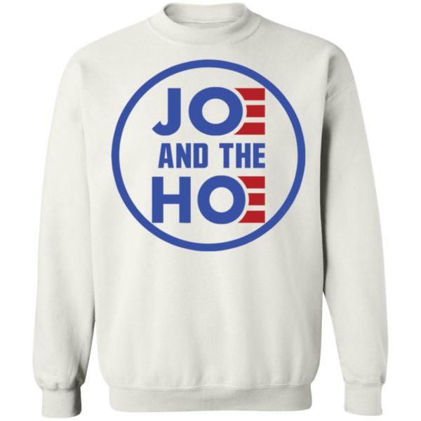 redirect 2276 600x600 - Joe and the Hoe shirt