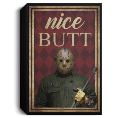 redirect 229 400x400 - Jason Voorhees nice butt poster