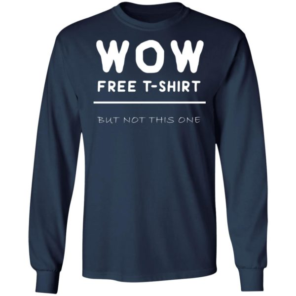 redirect 2502 600x600 - Wow free t-shirt but not this one shirt