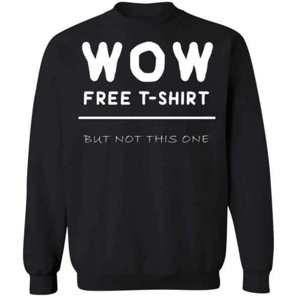 redirect 2505 600x600 - Wow free t-shirt but not this one shirt