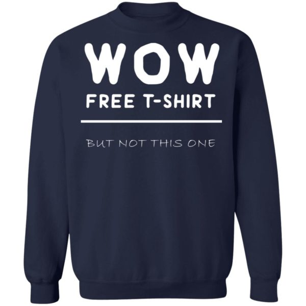 redirect 2506 600x600 - Wow free t-shirt but not this one shirt