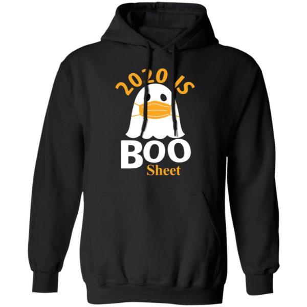 redirect 2683 600x600 - 2020 is boo sheet mask shirt
