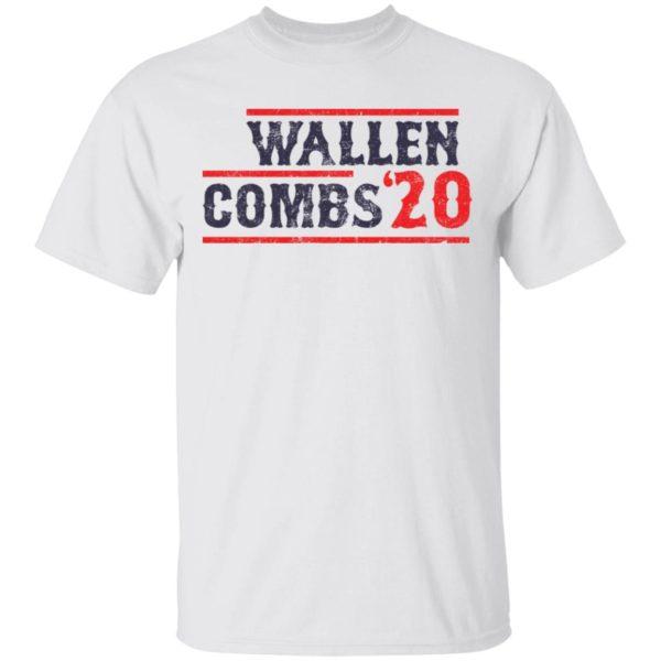 redirect 2930 600x600 - Wallen Combs 2020 shirt