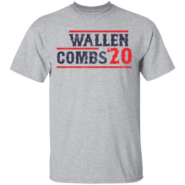 redirect 2931 600x600 - Wallen Combs 2020 shirt