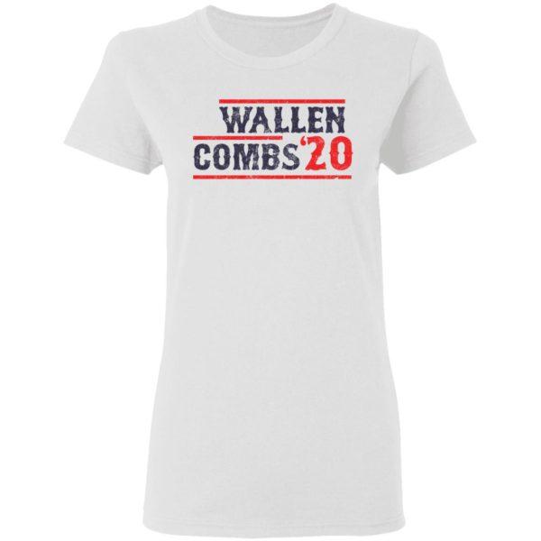 redirect 2932 600x600 - Wallen Combs 2020 shirt