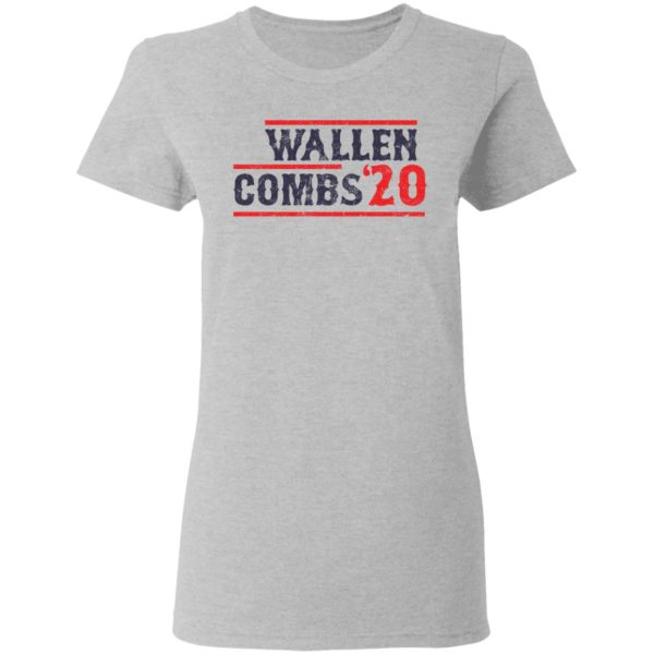 redirect 2933 600x600 - Wallen Combs 2020 shirt