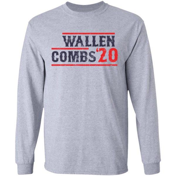 redirect 2934 600x600 - Wallen Combs 2020 shirt