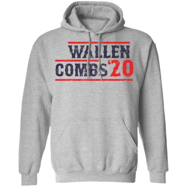redirect 2936 600x600 - Wallen Combs 2020 shirt