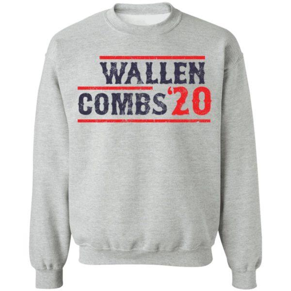redirect 2938 600x600 - Wallen Combs 2020 shirt