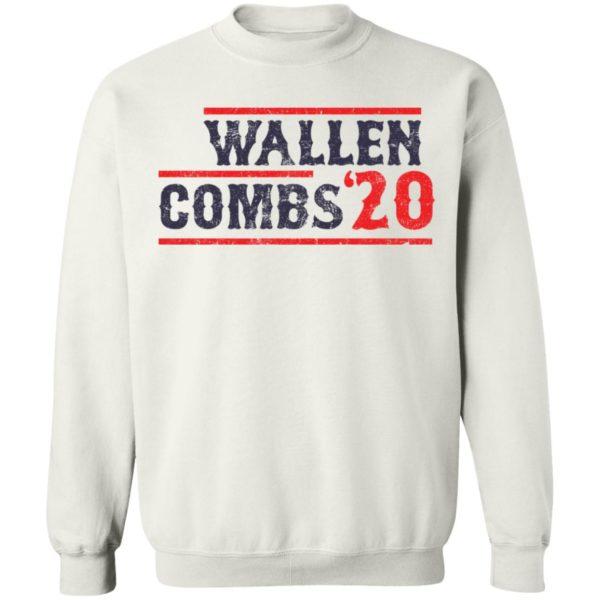 redirect 2939 600x600 - Wallen Combs 2020 shirt