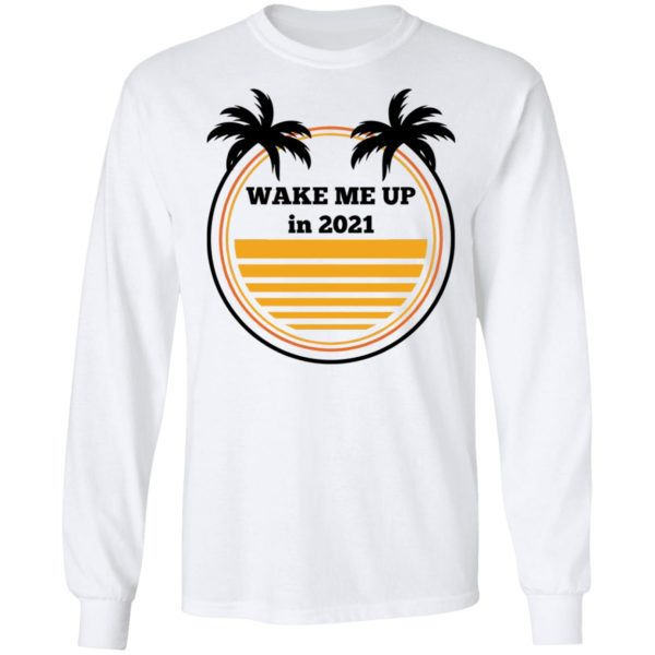 redirect 345 600x600 - Wake me up in 2021 vintage shirt