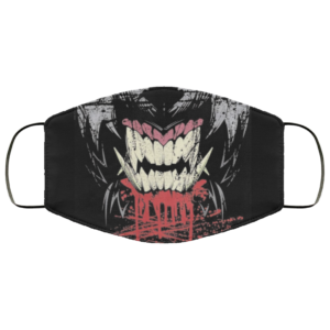 redirect 359 300x300 - Werewolf face mask