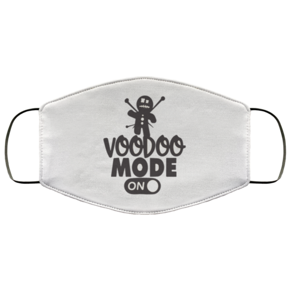 redirect 365 600x600 - Woodoo mode on face mask