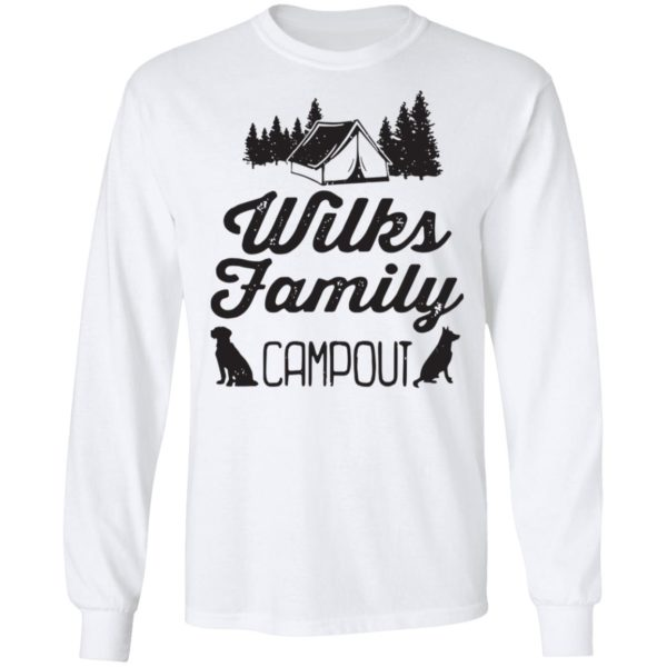 redirect 4425 600x600 - Wilks family campout shirt