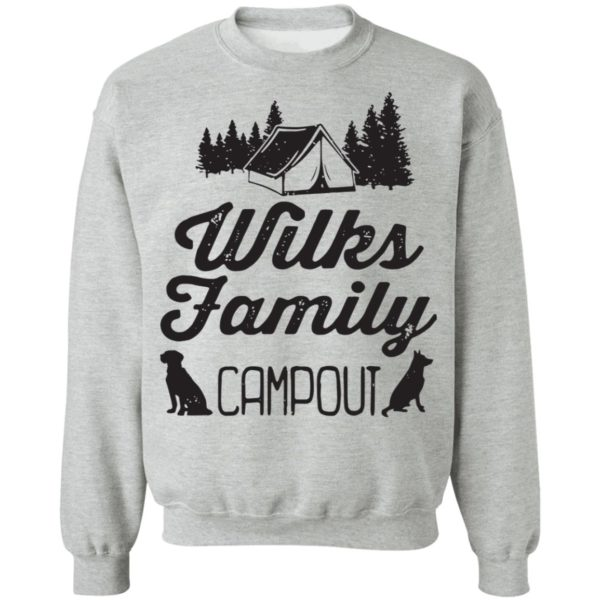 redirect 4428 600x600 - Wilks family campout shirt