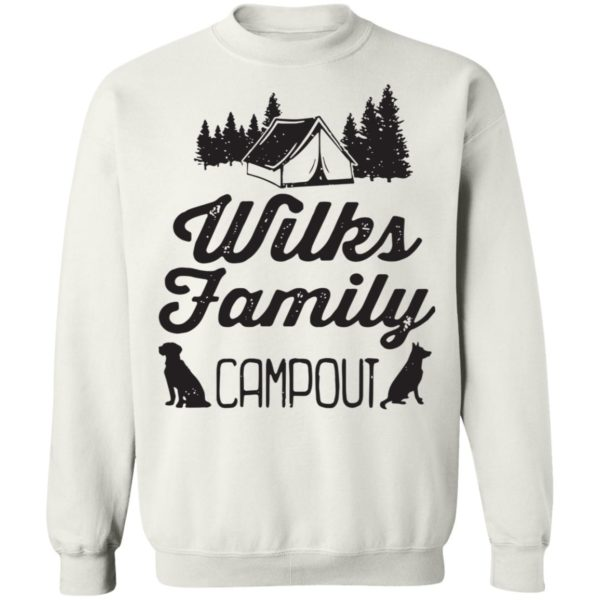 redirect 4429 600x600 - Wilks family campout shirt