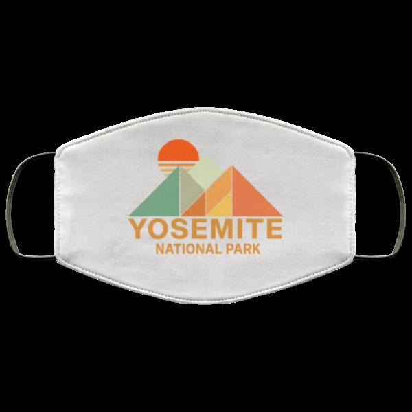 redirect 48 600x600 - Yosemite national park face mask