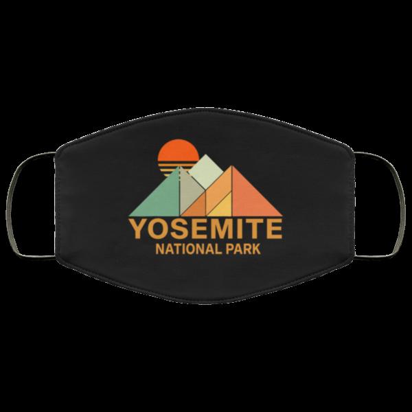 redirect 49 600x600 - Yosemite national park face mask