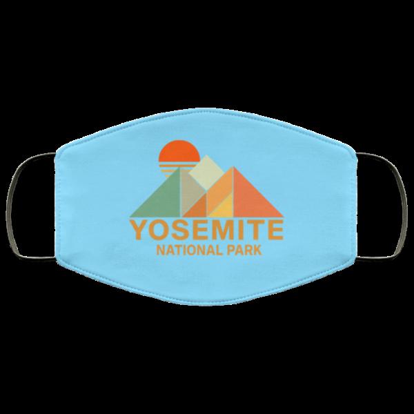 redirect 50 600x600 - Yosemite national park face mask