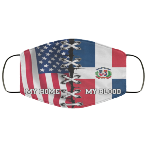 redirect 502 300x300 - American my home Dominica my blood face mask