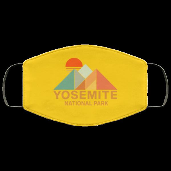 redirect 51 600x600 - Yosemite national park face mask