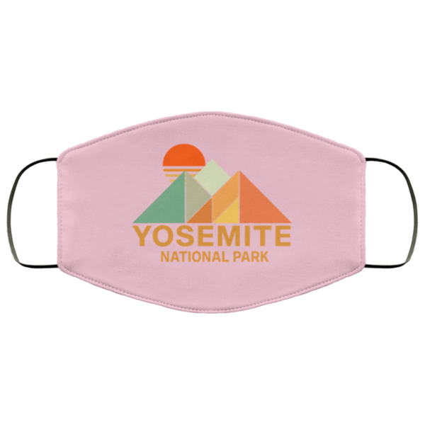 redirect 53 600x600 - Yosemite national park face mask