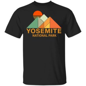 redirect 570 300x300 - Yosemite national park shirt
