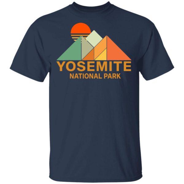 redirect 571 600x600 - Yosemite national park shirt