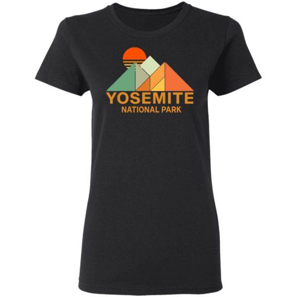 redirect 572 600x600 - Yosemite national park shirt