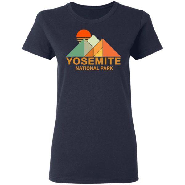 redirect 573 600x600 - Yosemite national park shirt