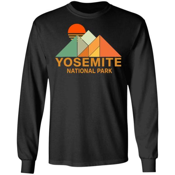 redirect 574 600x600 - Yosemite national park shirt