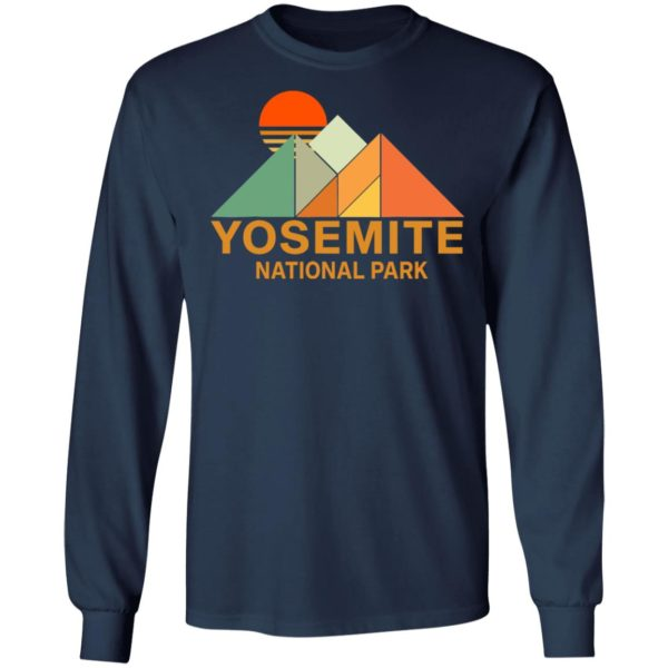 redirect 575 600x600 - Yosemite national park shirt