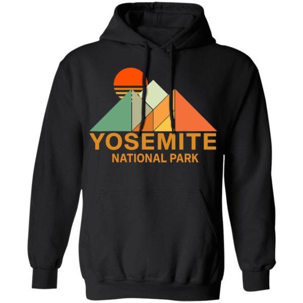 redirect 576 600x600 - Yosemite national park shirt