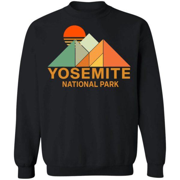 redirect 578 600x600 - Yosemite national park shirt