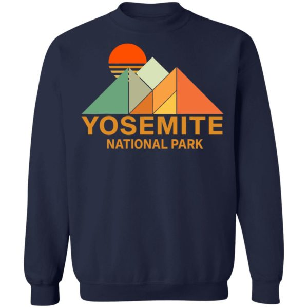 redirect 579 600x600 - Yosemite national park shirt