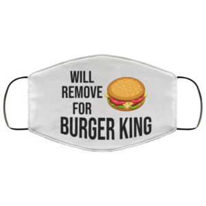 redirect 592 300x300 - Will remove for Burger King face mask