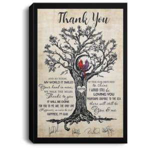 redirect 659 300x300 - Thank You Vertical poster