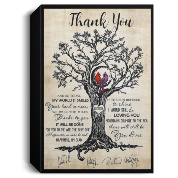 redirect 663 600x600 - Thank You Vertical poster