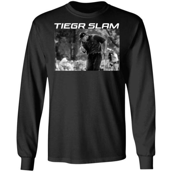 redirect 704 600x600 - Tiger Woods Tiger Slam shirt