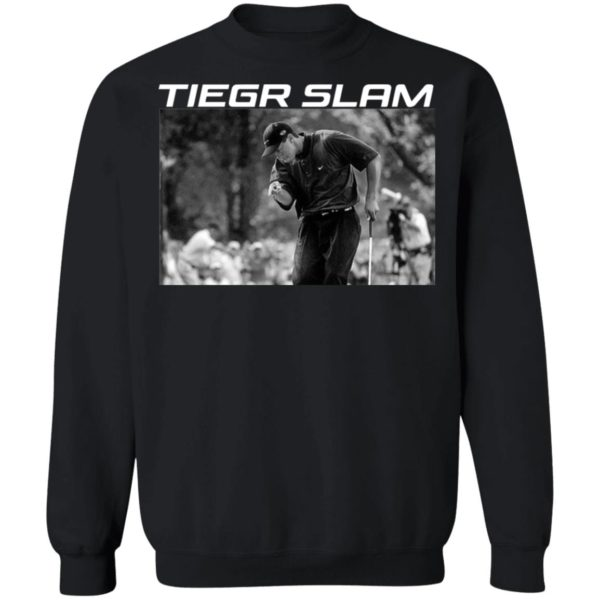 redirect 708 600x600 - Tiger Woods Tiger Slam shirt
