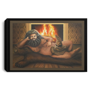 redirect 1 300x300 - Sexy Hagrid poster