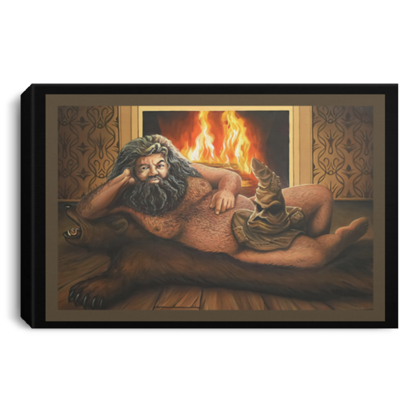 redirect 1 600x600 - Sexy Hagrid poster